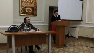 На конференции «Единство Церкви в Предании, истории и современности» в ПСТГУ обсудили экклезиологические проблемы