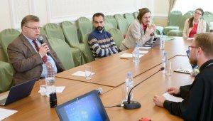 В ПСТГУ состоялась ежегодная конференция ЛИЦИ