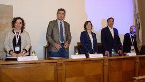 Руководитель секции Религиозного Лидерства выступил на VII Международном конгрессе средневековой испанской латыни в Саламанке