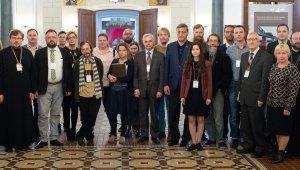 Завершился II Конгресс Русского религиоведческого общества «Понимание религии: исторические и современные аспекты»